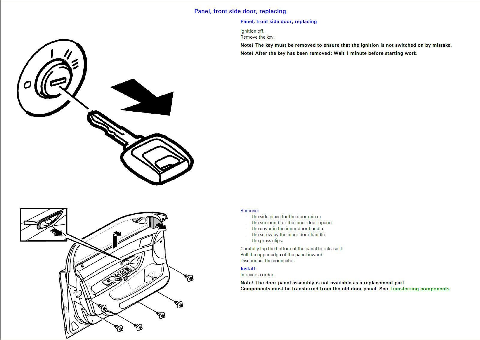 diagrams volvo xc wiring diagram