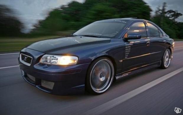 volvo s40 xenon headlights