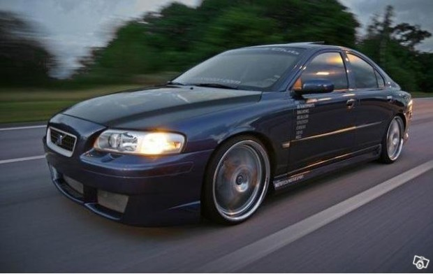 Volvo s60R V70R hard to find parts parts