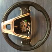 volvo s60 r design steering wheel