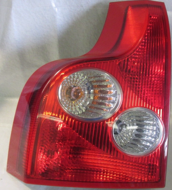 Volvo Xc90 Lower Left Tail Light 03 04 05 06 Oem Driver