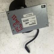 volvo c70 dolby pro logic box