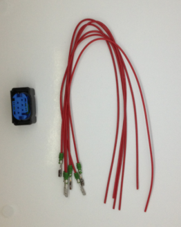 Volvo Xc90 Yaw Rate Sensor Newer Style Improved 07 14 Volvoproject Com